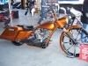 Wheel Rake Harley Davidson