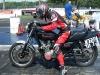 Kawasaki KZ Street Drag Racer