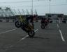 Del's July Fry Stunt Riders