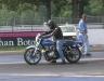 1977 KZ 1000 Drag Race