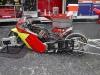 Pro Stock Motorcycle Star Racing