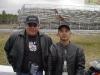 George Bryce Pro Stock Motorcycle School 2003