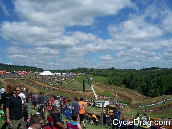 High Point Raceway Track Pics