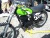 Vintage Kawasaki Motocross