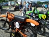 Harley Davidson 250 Dirtbike