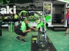 Monster Energy Kawasaki Pits
