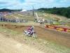High Point Raceway Yamaha 450 Class