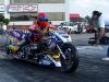 Larry McBride Top Fuel