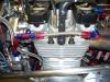 Top Fuel Motorcycle Motor