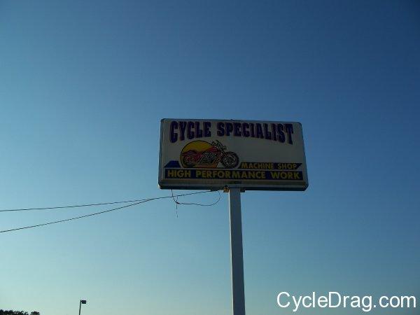 Cycle Specialist Newport News Va
