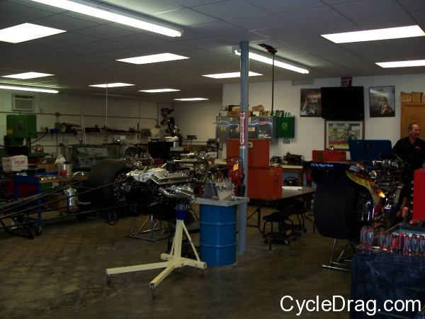 Larry Spiderman McBride Shop