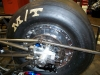 Mickey Thompson Top Fuel Slick