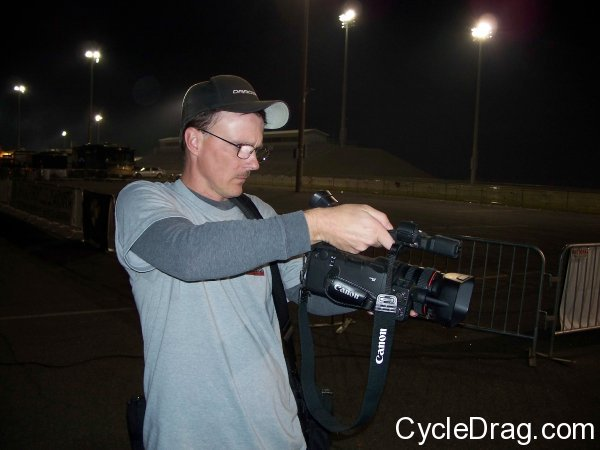 Doug Ray Dragbikelive.com