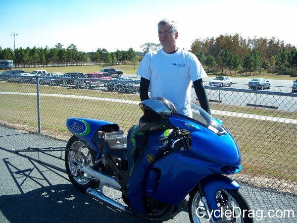 Valdosta Drag Bike