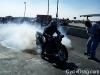 Top Gas Burnout