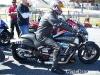 Yamaha Road Star Warrior Drag Bike