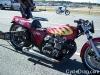 Kawasaki z 900 Drag Bike