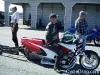 Super Comp Drag Bike
