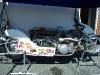 Turbo Funny Bike