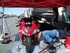 Frankie Stotz Honda CBR