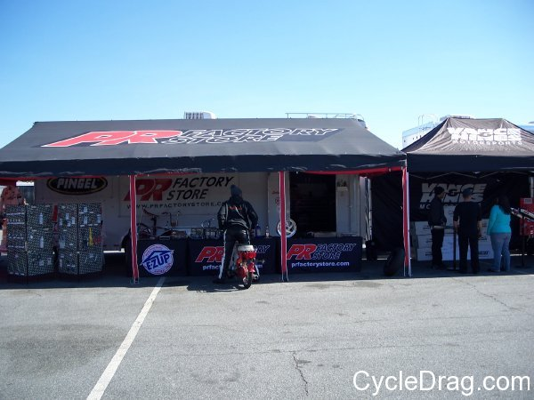 PR Factory Store