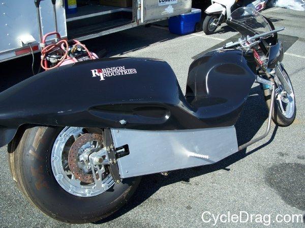 Robinson Industries Pro Mod Roller