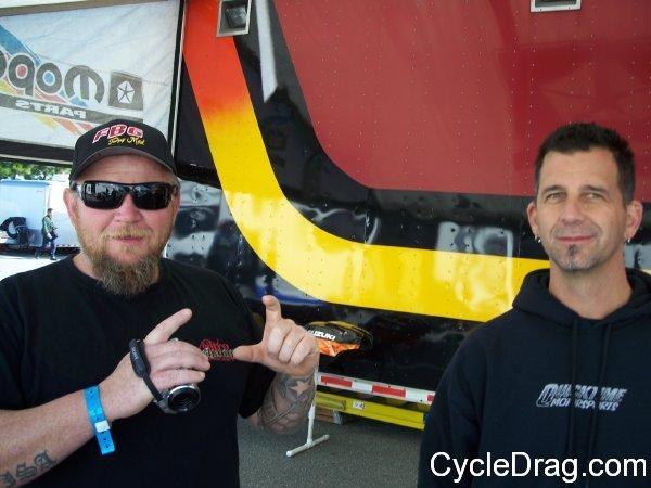 Quicktime Motorsports