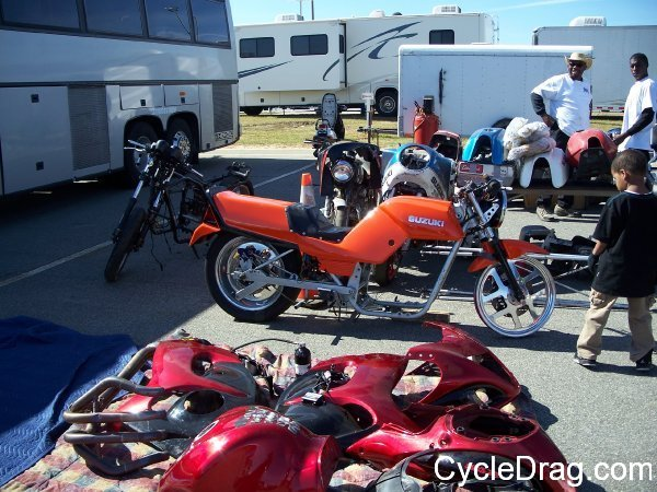 Dragbikes For Sale