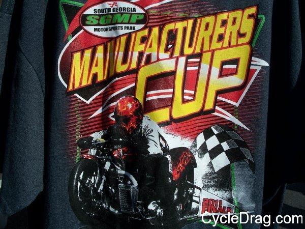 Manufacturers Cup Shirt