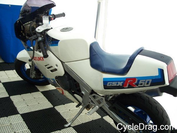 GSXR 50