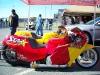Star Racing Pro Stock Motorcycle School