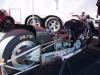 3 second Pro Comp Dragbike