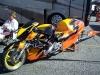 Turbo dragbike