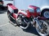 John Sands Honda Dragbike