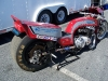 John Sands Vintage Honda Dragbike