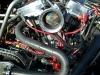 Top Fuel Harley Motor takeshi Shigematsu