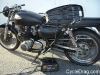 Mike Perry 1976 Kawasaki z 900
