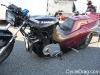 Top Gas Kawasaki Drag Bike