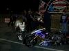 Tommy Grimes Nitro Harley Larry McBride Top Fuel