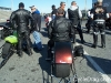 Harley dragbike slick