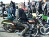 Car Tire Kawasaki Dragbike