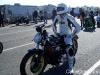 Honda CB Dragbike