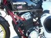 Honda CB Engine