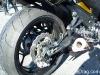 Rickey Gadson ZX-14 Rear Wheel