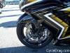 Kawasaki ZX-14 Front Wheel