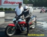 GS 1150 Dragbike