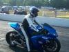 MIR Sport Bike Drag Racing