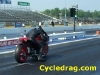 Sport Bike Drag Racing Launch