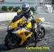 MIROCK  GSXR 1000 Black and Yellow