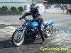 Honda Dragbike